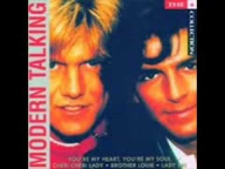 Modern Talking - In 100 Years Starky Neostorm Remix 2014