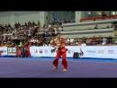 [14th WWC] Mens Shuangdao - Seungjae Cho - 2nd - 9.57 [KOR]
