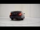 Brabus Mercedes C Class 6.3 litre twin turbo V12 Bullit Coupé 800 Commerci
