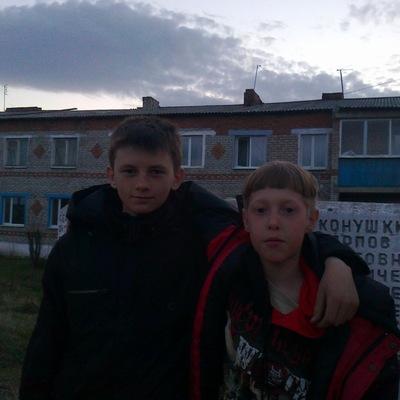 Ананьев Антон, 15 февраля , Сокаль, id227608026