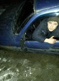 Андрей Расходчиков