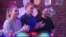 В ПИТЕРЕ ПИТЬ 1 сезон 1 битва Зохан VS Коля Китай шоу импровизация