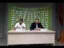 Могилев 52 Химик. Пресс-конференция