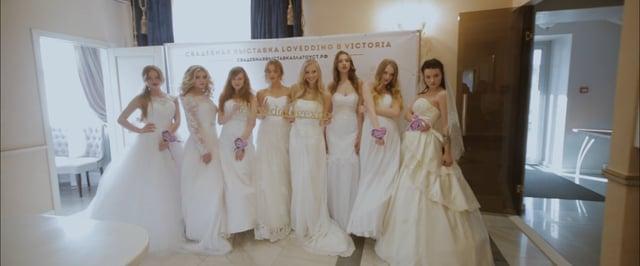Свадебная выставка ЯРКОВШОУ.₽Ф | Ведущий Марат Ярков