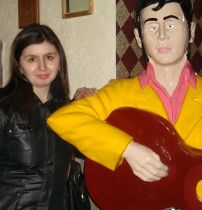 Аида Каримова, 29 мая , Тольятти, id16257797