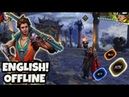 Yes New Offline RPG ! - SOUL BLADE Gameplay a.k.a Thirteen Souls Martial Arts android