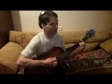 Павел Морозов - O girlfriendcover Weezer
