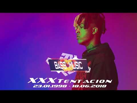 RIP XXXTentacion (001CHM Music [Audio Spectrum] 1080P 60FPS)