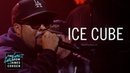 Ice Cube The New Funkadelic The Late Late Show with James Corden