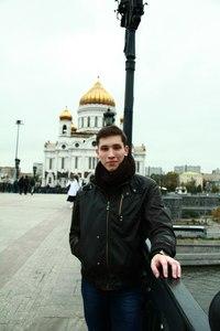 Илья Спажев, Москва - фото №30