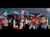 Natalia Oreiro - United by love (World Cup Russia 2018)