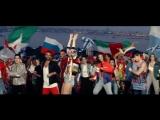 Natalia Oreiro - United by love (World Cup Russia 2018)