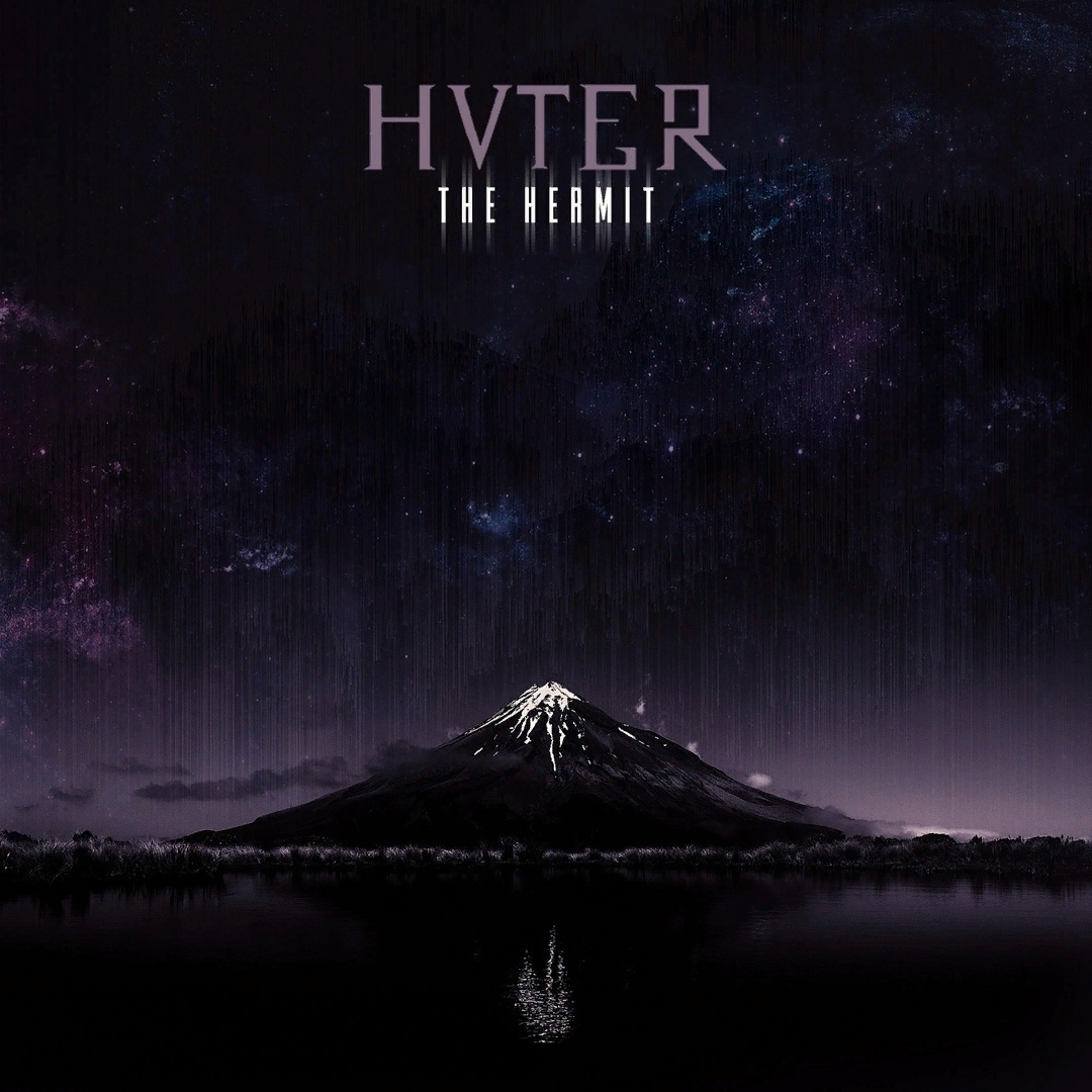 Hvter - The Hermit [EP] (2018)