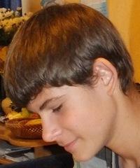 Кирилл Мишченко, 25 июня , id179693344