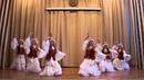 Хореографический коллектив Меруертказахский танец Қус катар