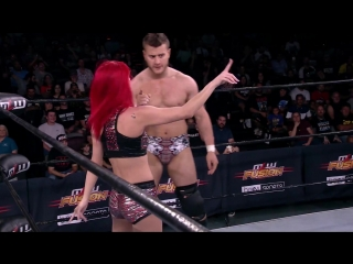 MLW Fusion Episode 23