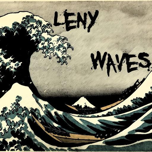 Leny альбом Waves