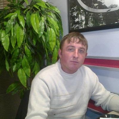 Андрей Хижняк, 16 июня 1987, Тольятти, id198063164