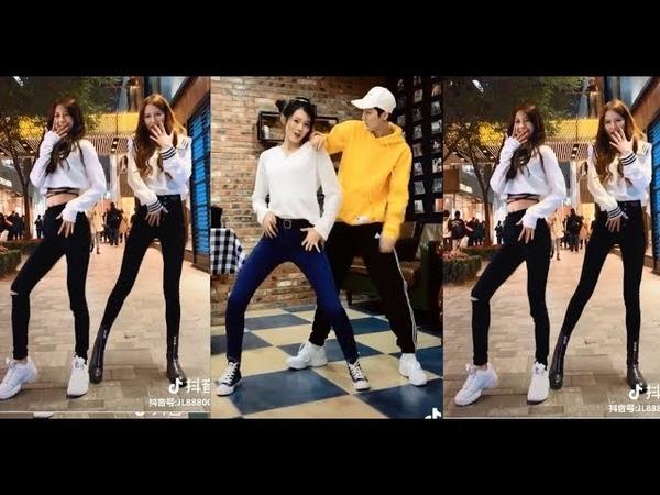 Những cặp đôi nhảy Tik tok hay nhất 17   Best tik tok dance