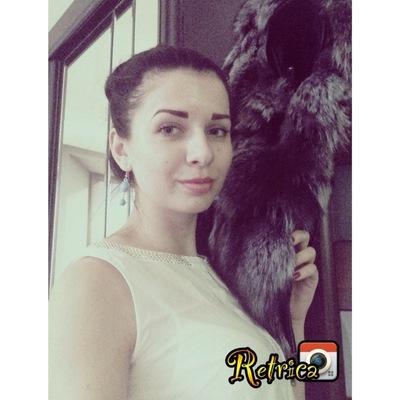 Екатерина Авдеева, 21 июня , Одесса, id48524780