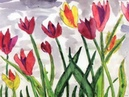 Painting in Twilight: An Artist's Escape from Alzheimer's