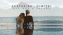 Ecaterine x Dimitri Que Nos A Pasado Official Music Video