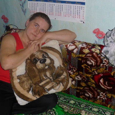 Дарья Орлова, 5 июля 1995, Кадуй, id209643770