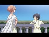 [AniDub] 05 серия - И всё-таки мир прекрасен / Soredemo Sekai wa Utsukushii
