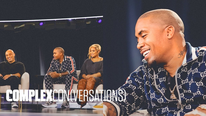 How Belly Changed Hip-Hop Hollywood   ComplexCon(versations)