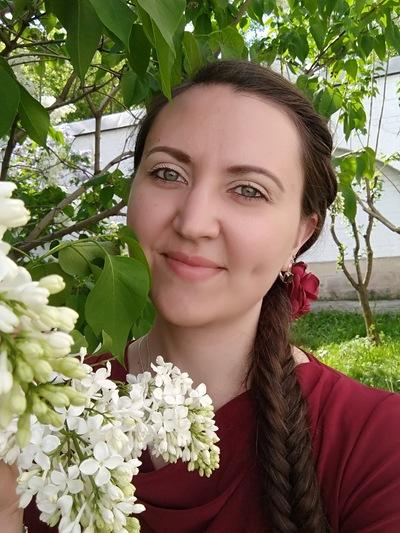 Мария Колпакова