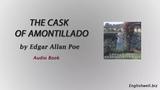 The Cask of Amontillado by Edgar Allan Poe - Short Story