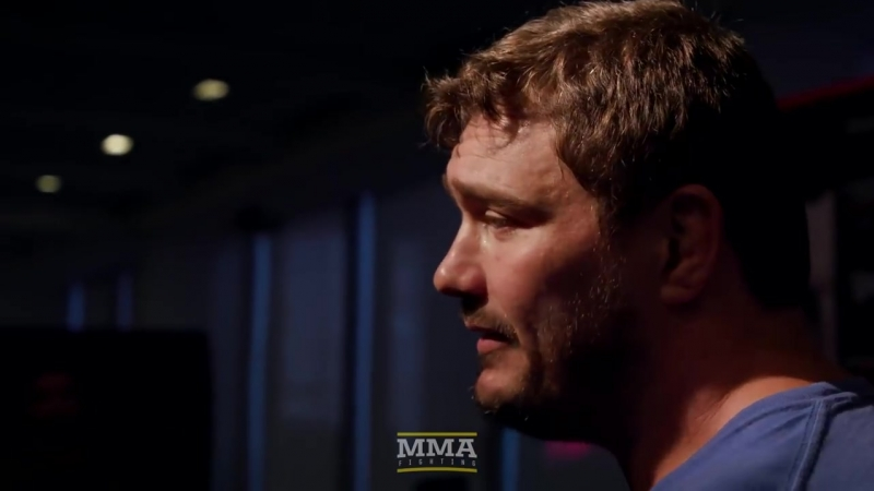 Bellator 207_ Matt Mitrione Says Ryan Bader Great at Style That Leads to Foes G (1)