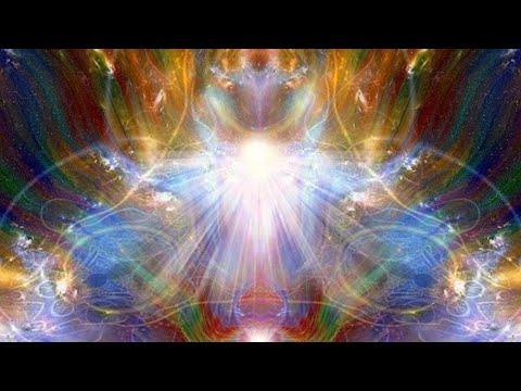 Наполнение энергией Отца Небесного