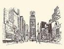Несколько лет назад я застряла в нью-йоркской пробке вместе с автобусом, набитым уставшими…