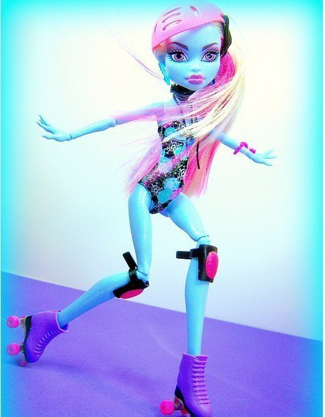 Monster High —