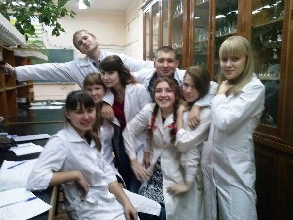 Анна Чернядьева  