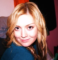 Кристина Гуляева