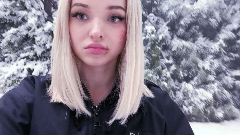 """♡DOVE♡ on Instagram: """"snow baby. action baby 🔪💣💥 @agentsofshield ? ⚔️ @marvel ❄️"""""""