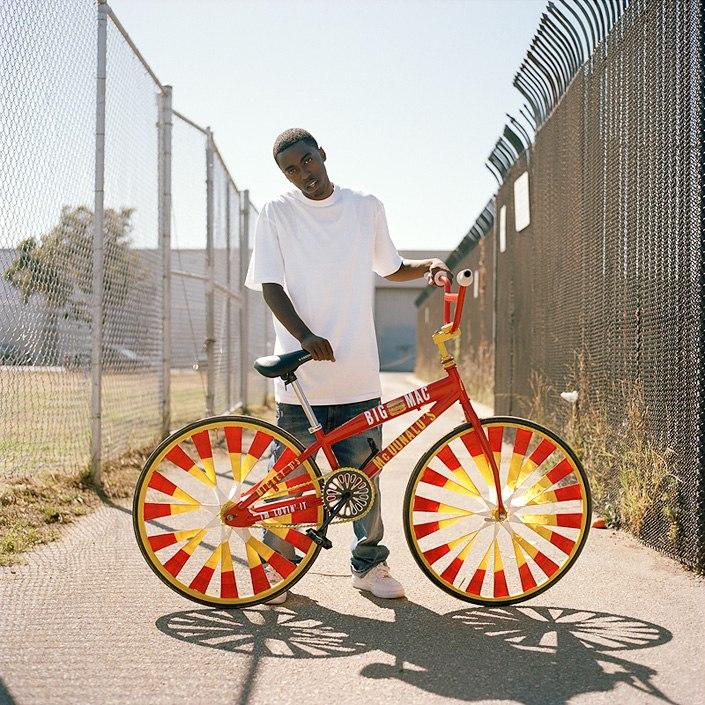 Я долго буду гнать. Велосипед. - Официальный блог Guahoo