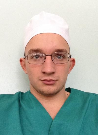 Антон Калмыков, 29 августа , Тольятти, id43658251