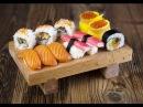 Как не надо делать суши