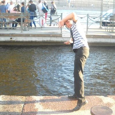 Руслан Кириллов, 23 октября , Санкт-Петербург, id152609303
