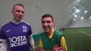Скрытая камера: возвращение Куринова, главный фанат Пашедко и поздравления с Всемирным Днём Футбола!
