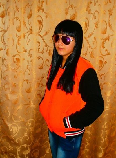 Алина Муханова, 27 сентября , Челябинск, id136563643