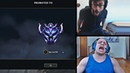 RIOT GAMES FINALLY MAKES YASSUO'S WISH COME TRUE TYLER1 TRIES TO BRIBE TO WIN HIS BET LOL