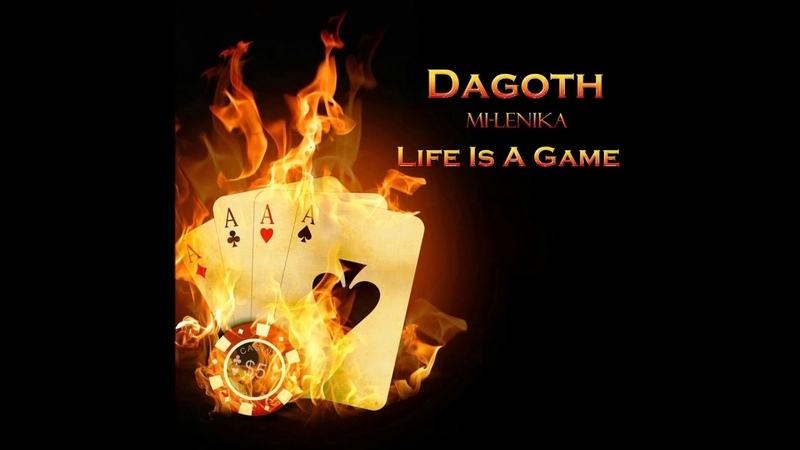 Dagoth feat. Mi-Lenika - Life Is A Game (Original Mix)
