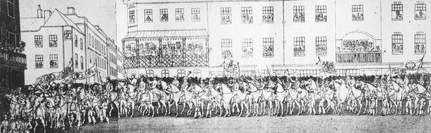 Фестиваль леди Годивы в Ковентри: обнаженные всадницы из чопорной Англии Ковентри старинный английский город, сыгравший в жизни королевства огромную роль. Здесь в XVII столетии томились в