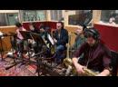 Tenderly - Nikos Chatzitsakos arrangement, Art Baden solo