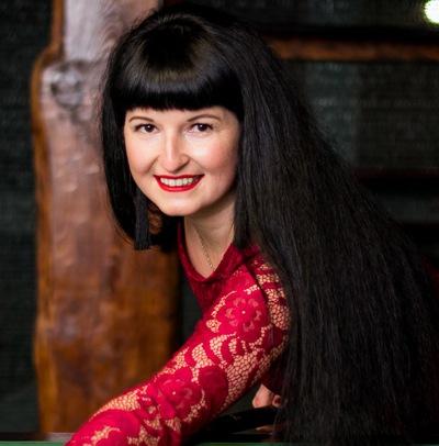 Виктория Гордиенко