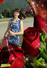 Жданова Елена, 13 июня 1990, Пенза, id182786687